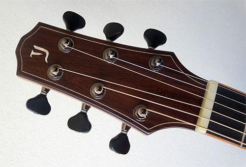 人生最高峰のギター! Yokoyama Guitars 『AR-GB #555』_c0137404_930461.jpg