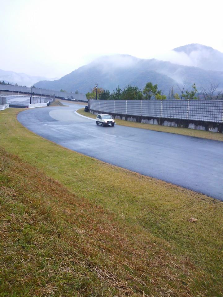 雨の日曜日_d0016409_11364367.jpg