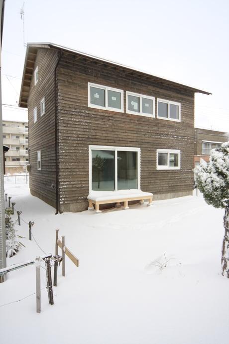飯島の家完成検査とその他現場3件_e0148212_17221637.jpg