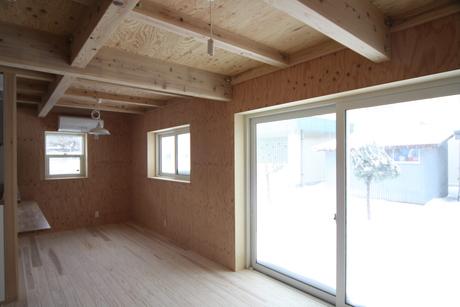 飯島の家完成検査とその他現場3件_e0148212_1727331.jpg