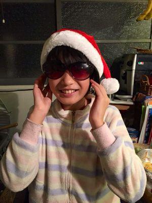 クリスマスLIVE@Brisa do★_d0168331_21113764.jpg