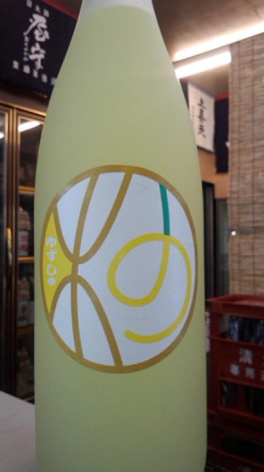 【日本酒】上亀元 しずく取り 純米吟醸 亀の尾55 限定「生」熟成ver 25BY_e0173738_049430.jpg