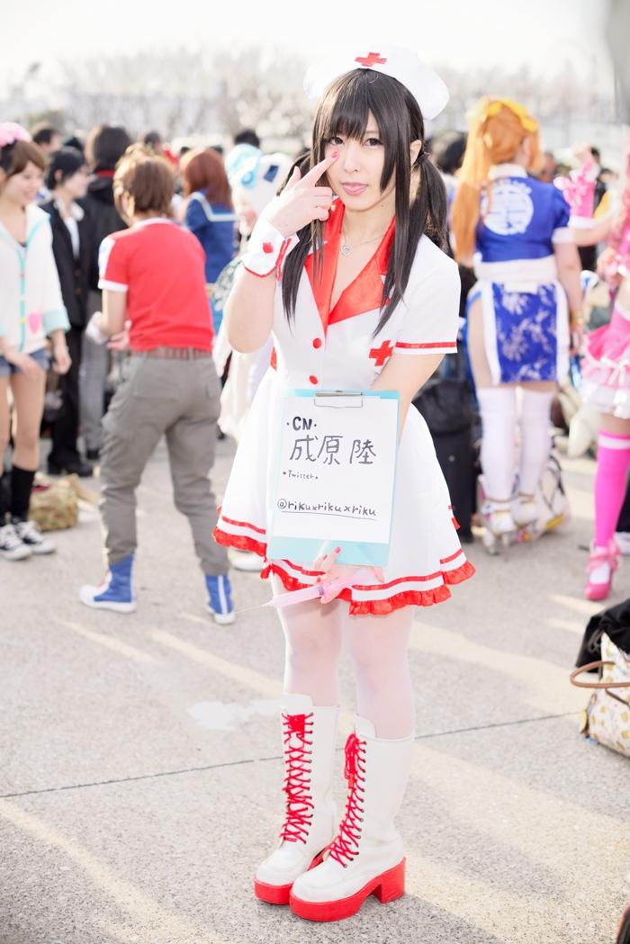コミックマーケット87 1日目 Part2/3_f0215145_10114513.jpg