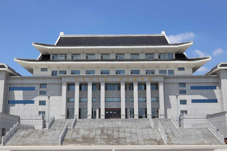 延辺朝鮮族自治州60周年にできた延辺博物館と朝鮮族の冷めた関係_b0235153_11212048.jpg