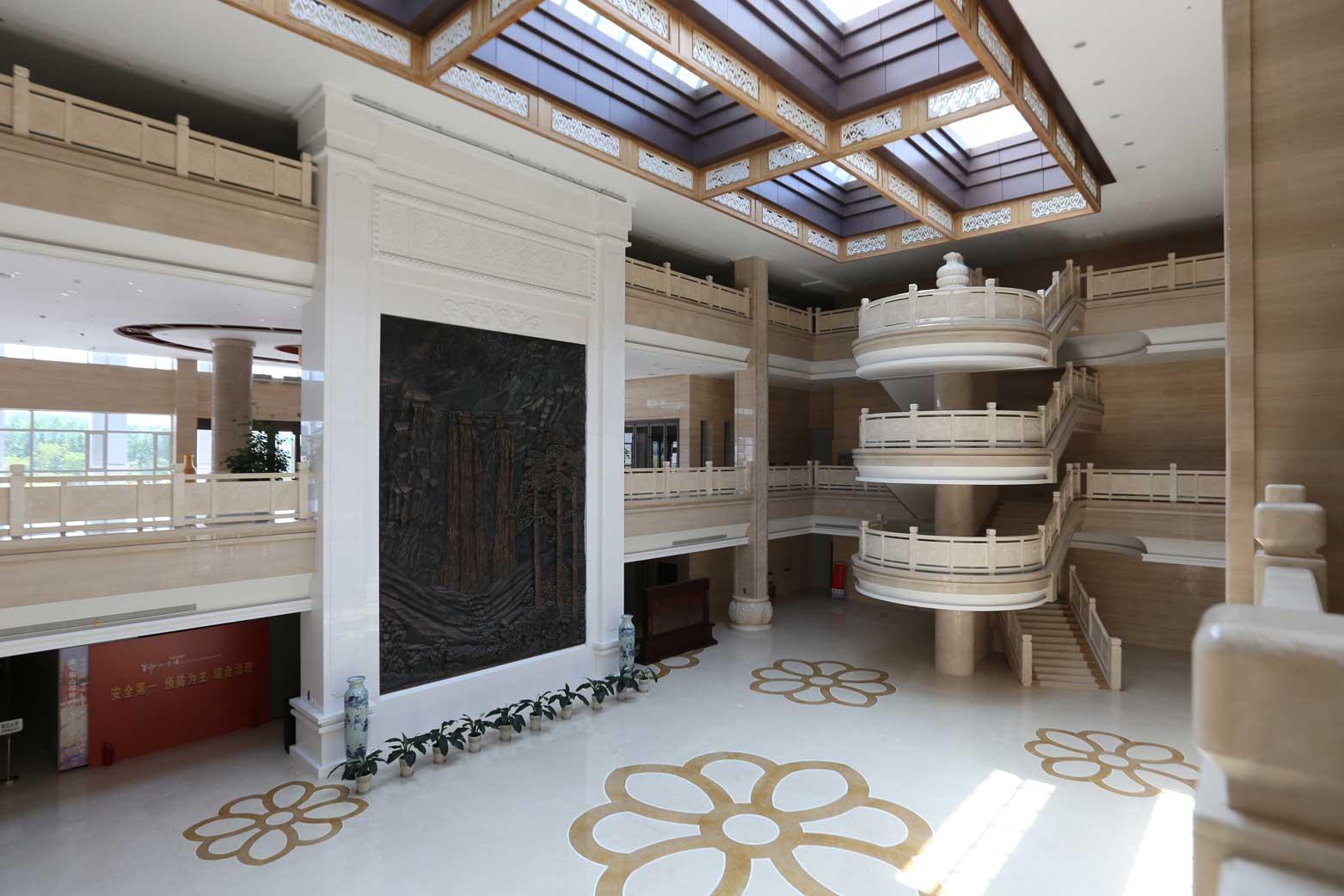 延辺朝鮮族自治州60周年にできた延辺博物館と朝鮮族の冷めた関係_b0235153_11214778.jpg