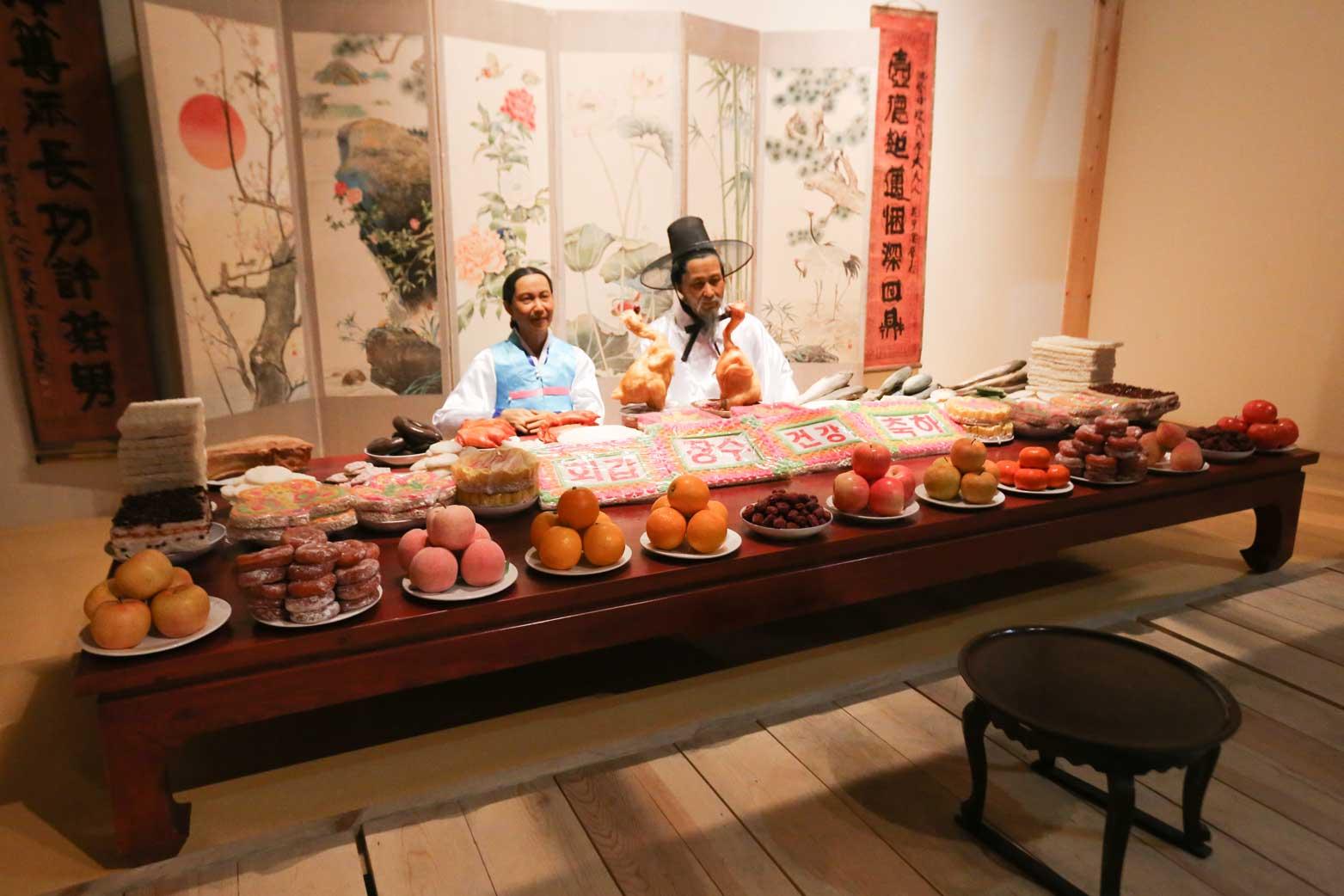 延辺朝鮮族自治州60周年にできた延辺博物館と朝鮮族の冷めた関係_b0235153_11234853.jpg