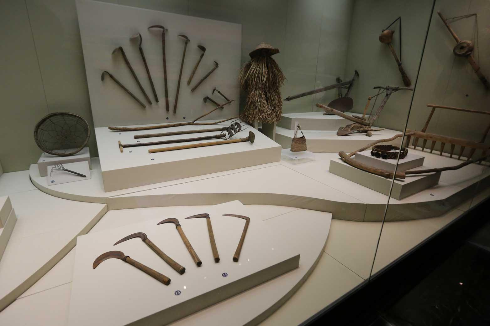 延辺朝鮮族自治州60周年にできた延辺博物館と朝鮮族の冷めた関係_b0235153_11244350.jpg