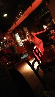 ベリーダンスがセクシー過ぎて目が覚めた_f0008555_22264654.jpg