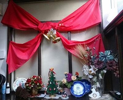 我が家で ☆buon natale☆  e ☆merry chrismas ☆_e0212073_11355965.jpg