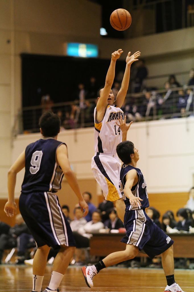 洛南高校バスケットボール部_a0170082_21203596.jpg