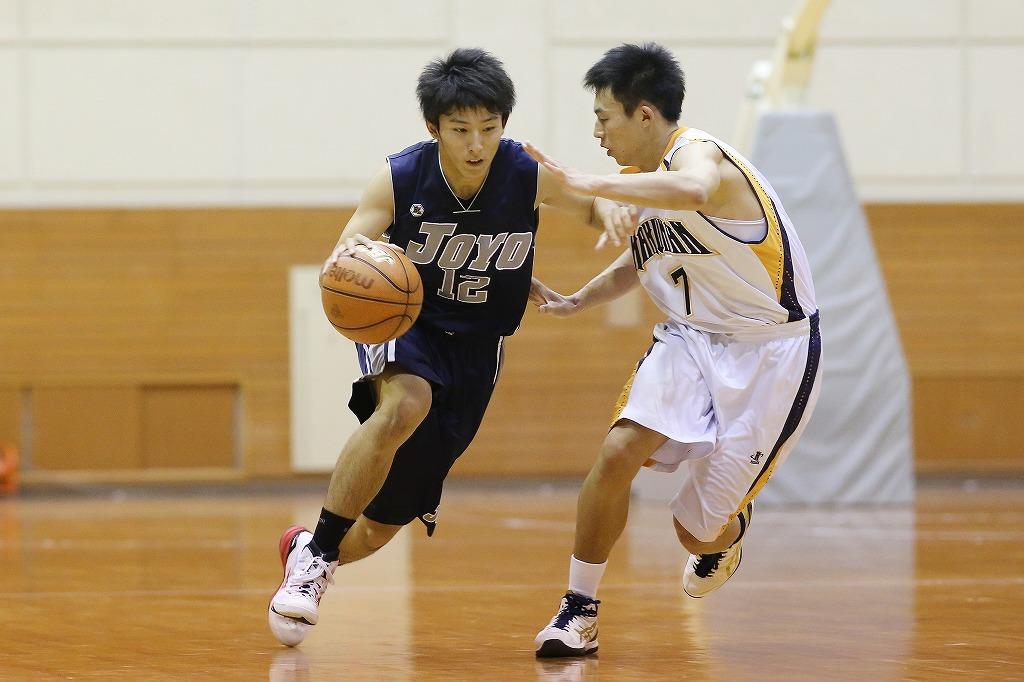 洛南高校バスケットボール部_a0170082_21205129.jpg