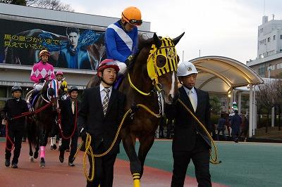 東京大賞典は、ホッコータルマエが人気に応え圧勝、堂々2連覇達成_b0015386_235726.jpg