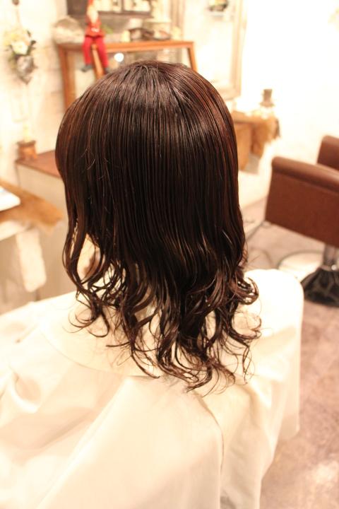 多くて硬くて太い髪にパーマ・・・_b0210688_1759353.jpg