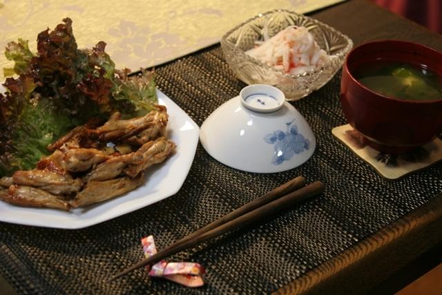 豆餅・小餅・海苔餅完成~♪_f0229190_23270984.jpg