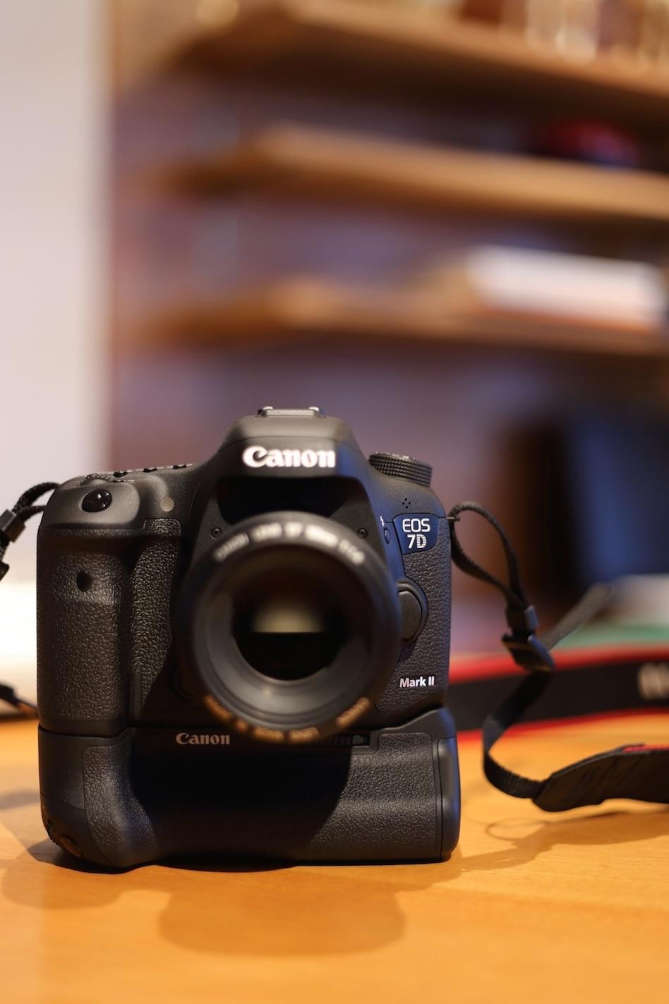 Canon EOS 7D Mark II GET BG(バッテリーグリップ)キャンペーン_d0081605_14332168.jpg