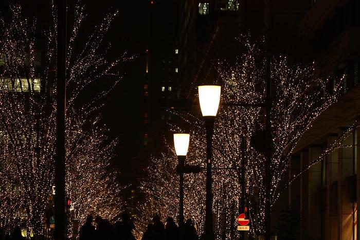 東京丸の内を巡ります!_a0214329_0555640.jpg