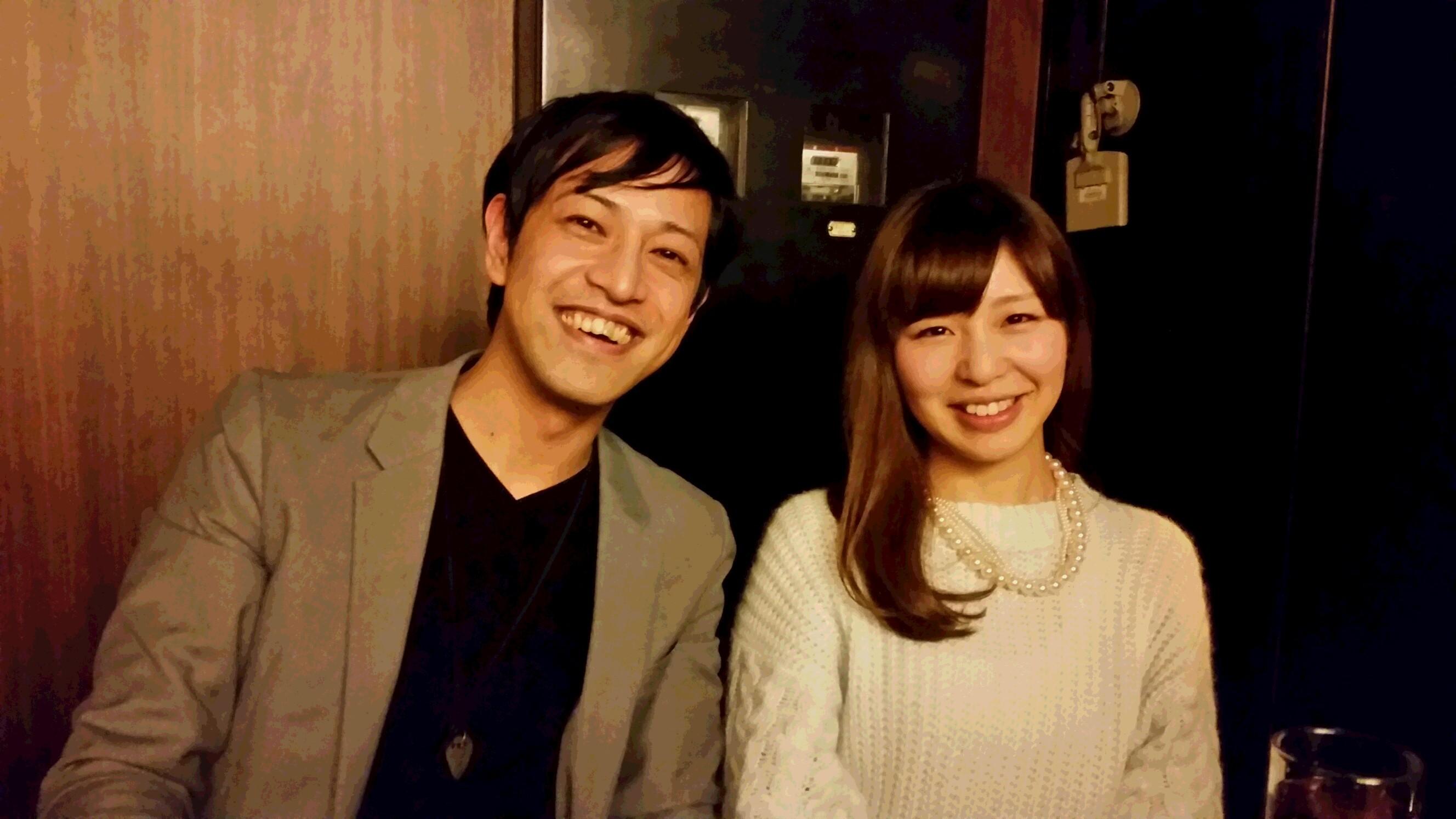 笑顔!美女!野獣=幸せ_a0019032_14033271.jpg