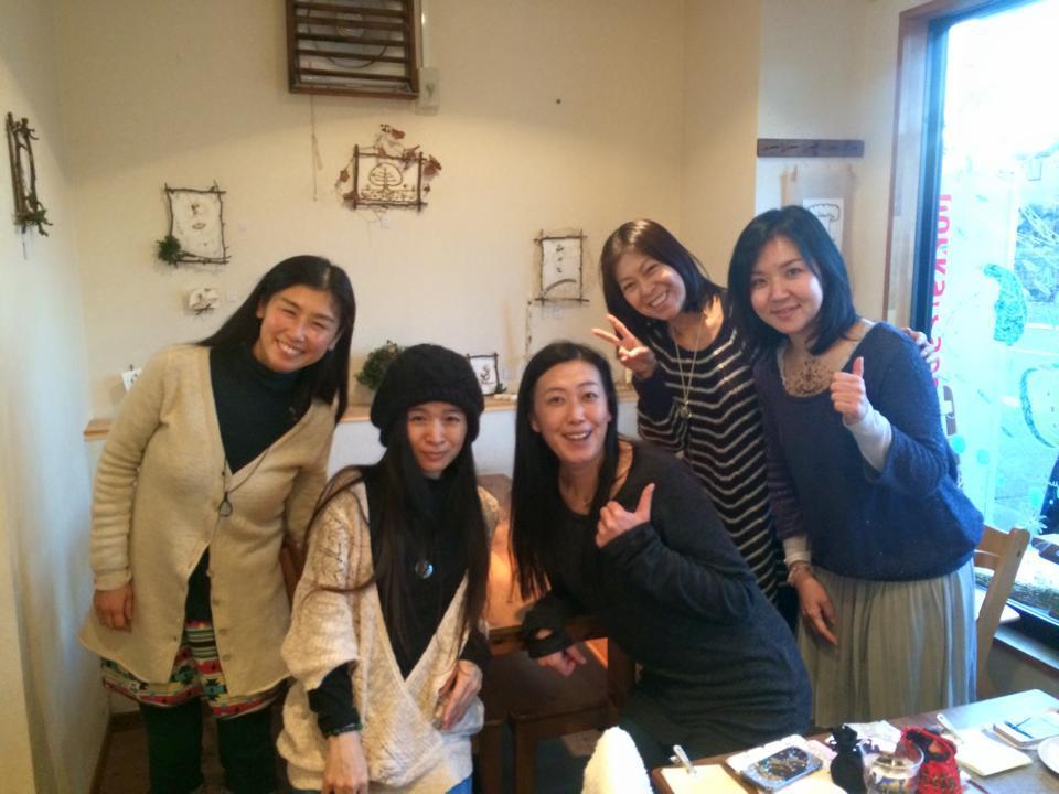 ありがとう!福間麻子&はせがわともみ【ほしのたね】のご報告♪_f0310448_15510580.jpg