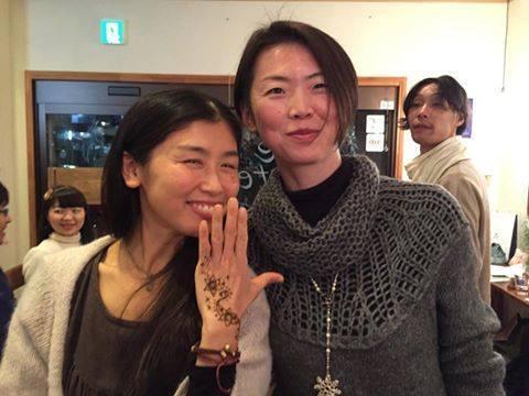 ありがとう!福間麻子&はせがわともみ【ほしのたね】のご報告♪_f0310448_15515280.jpg