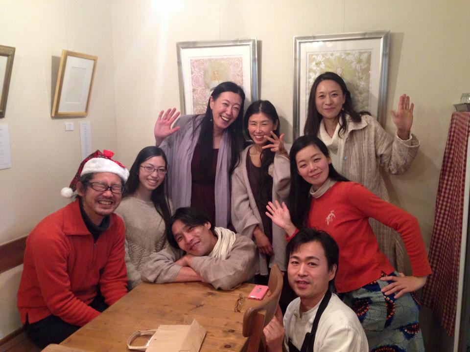 ありがとう!福間麻子&はせがわともみ【ほしのたね】のご報告♪_f0310448_16051202.jpg