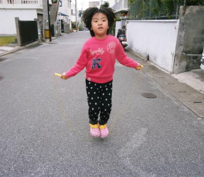 ゆみさんの冬休み_c0180460_19125421.jpg
