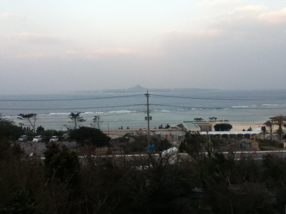 沖縄の夜も会員さんの相談で更けて行き_f0291565_8151942.jpg