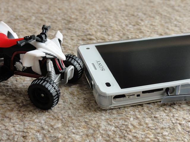 SONY Xperia Z3 Compact (au → docomoに乗り換え)_b0006870_19554518.jpg