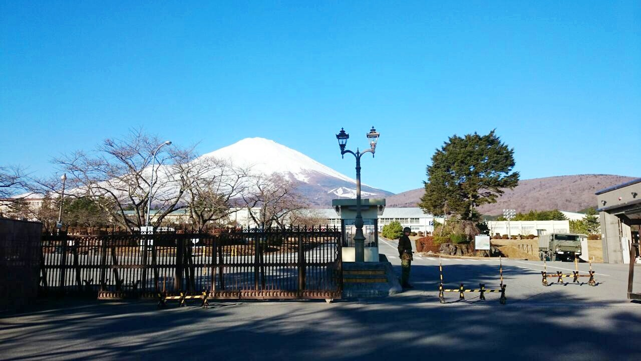 2014.12.27-29 富士山一周トレイル day1 須走浅間神社-河口湖・鳴沢_b0219778_14050163.jpg