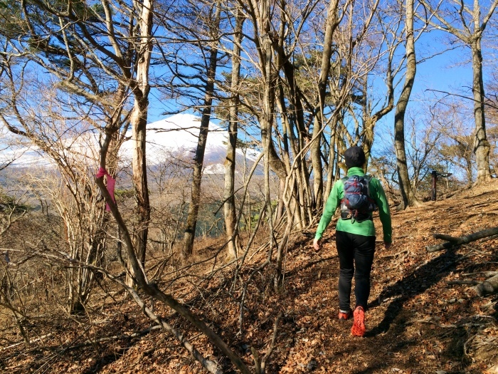 2014.12.27-29 富士山一周トレイル day1 須走浅間神社-河口湖・鳴沢_b0219778_14065132.jpg