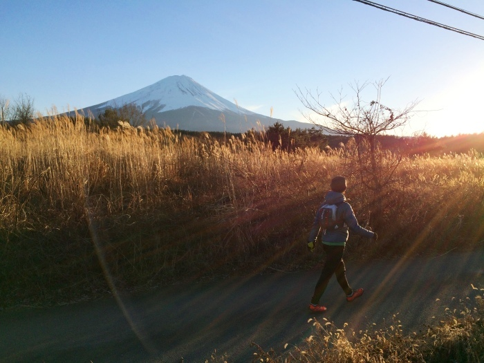 2014.12.27-29 富士山一周トレイル day1 須走浅間神社-河口湖・鳴沢_b0219778_14164488.jpg
