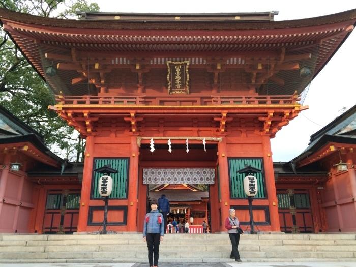 2014.12.27-29 富士山一周トレイル day3 朝霧-富士宮 (+装備編)_b0219778_17133835.jpg