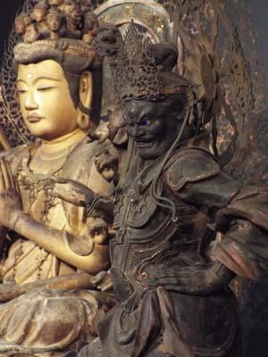 東博「アジア陶磁器展」まで見たこと_f0211178_12135934.jpg