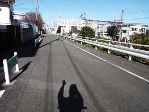 宮本三郎記念館と九品仏まで見たこと_f0211178_14214187.jpg