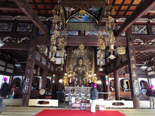 宮本三郎記念館と九品仏まで見たこと_f0211178_14231126.jpg