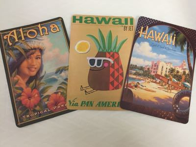 雨のハワイ&年末のご挨拶_d0285416_1824392.jpg