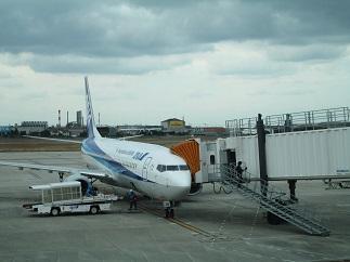 沖縄への旅(その1)_c0034228_1535217.jpg