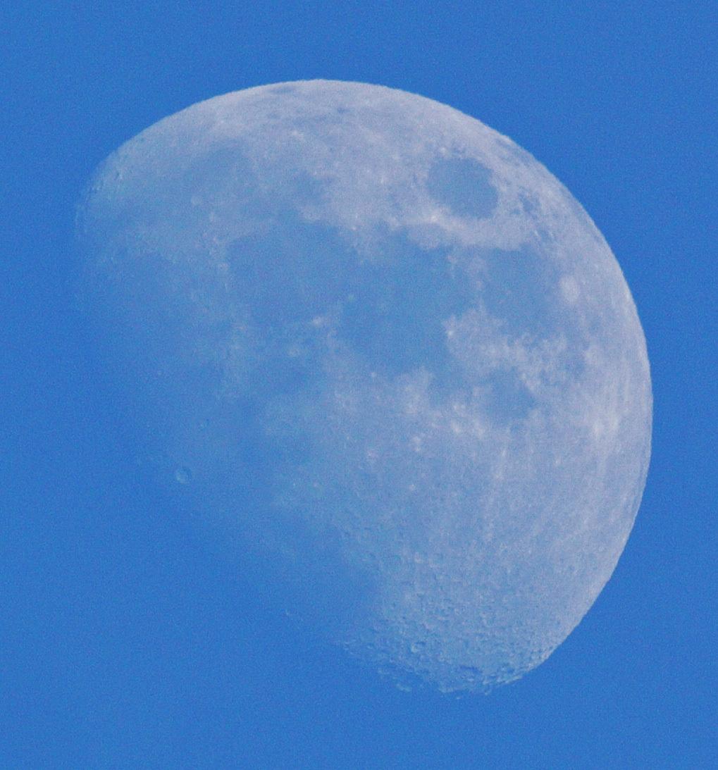 2014年最後の月(月齢9.3)_e0089232_17310963.jpg