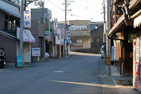 笠松 商店 街