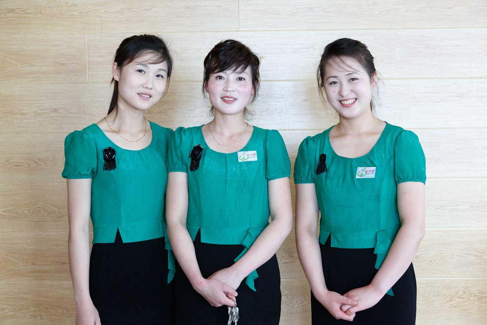 2014年版 北朝鮮のグルメ5泊6日のすべて【前編】_b0235153_1317236.jpg