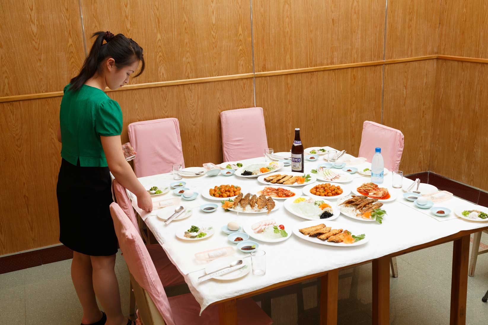 2014年版 北朝鮮のグルメ5泊6日のすべて【前編】_b0235153_1317898.jpg