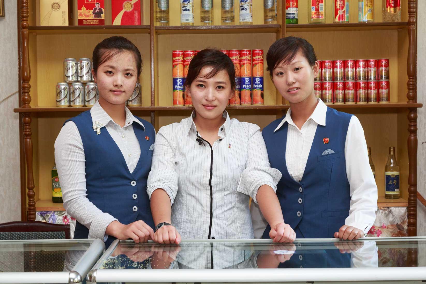 2014年版 北朝鮮のグルメ5泊6日のすべて【中編】_b0235153_18524651.jpg