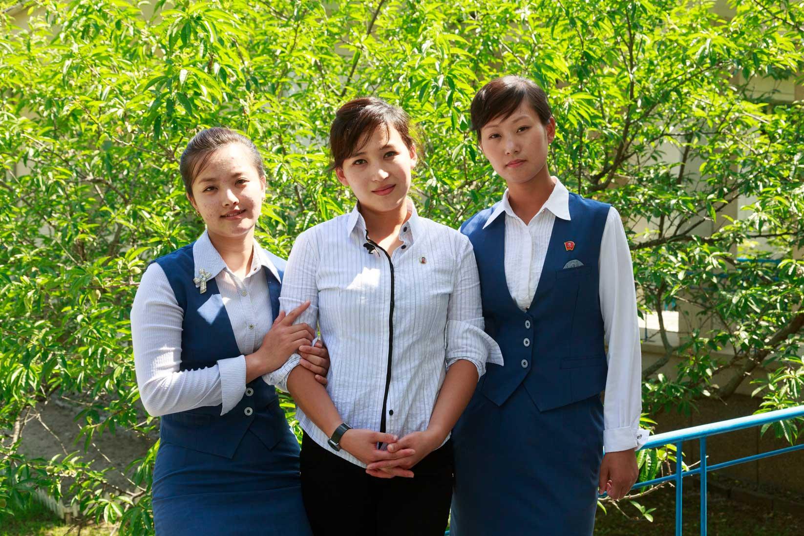 2014年版 北朝鮮のグルメ5泊6日のすべて【中編】_b0235153_18545075.jpg