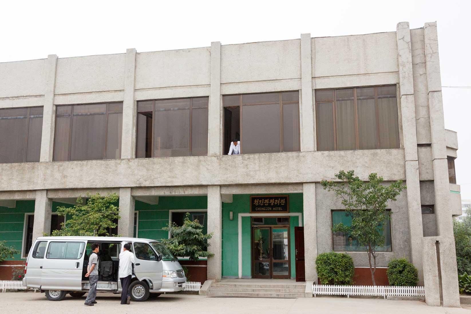 2014年版 北朝鮮のグルメ5泊6日のすべて【後編】_b0235153_23434422.jpg