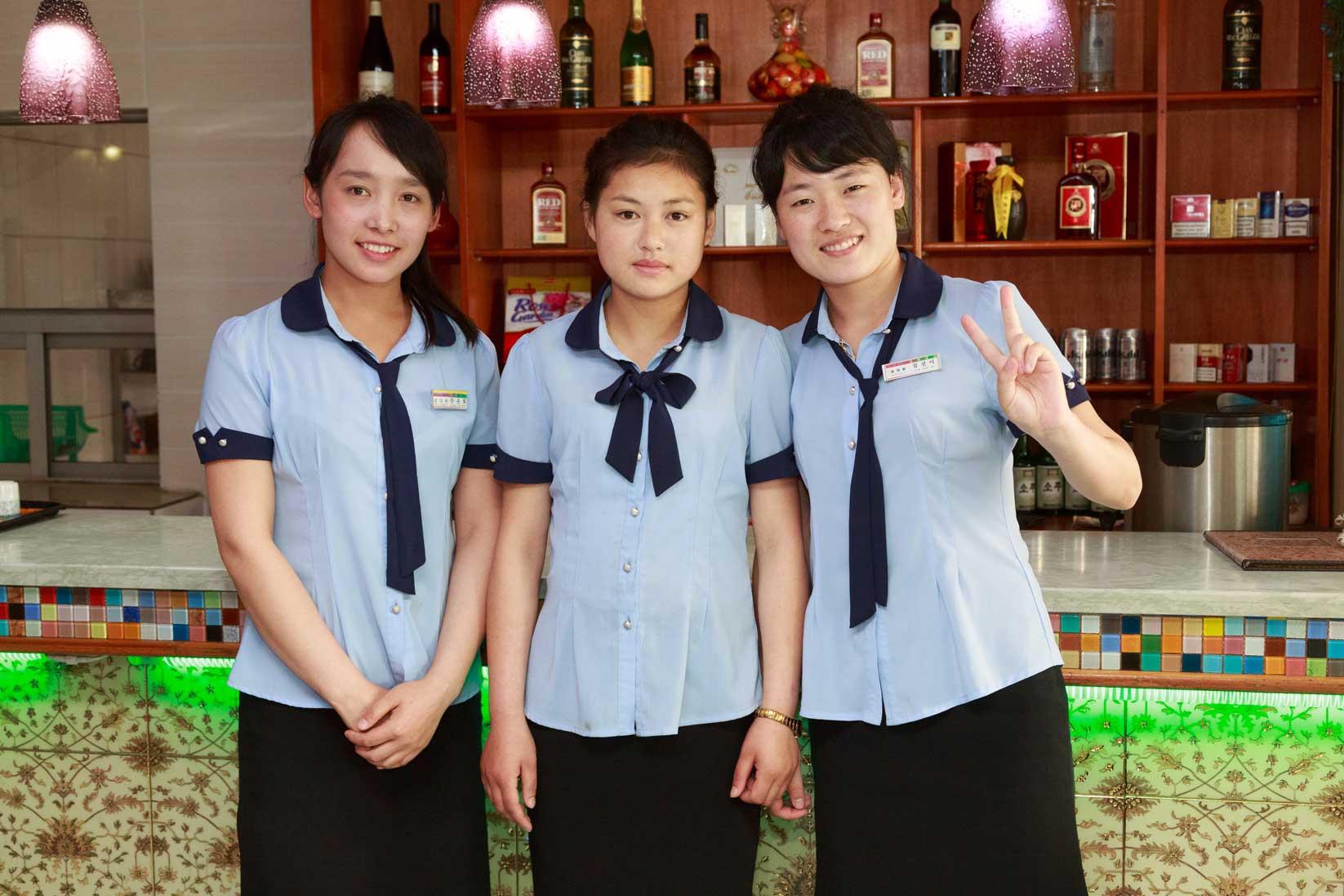2014年版 北朝鮮のグルメ5泊6日のすべて【後編】_b0235153_23455127.jpg