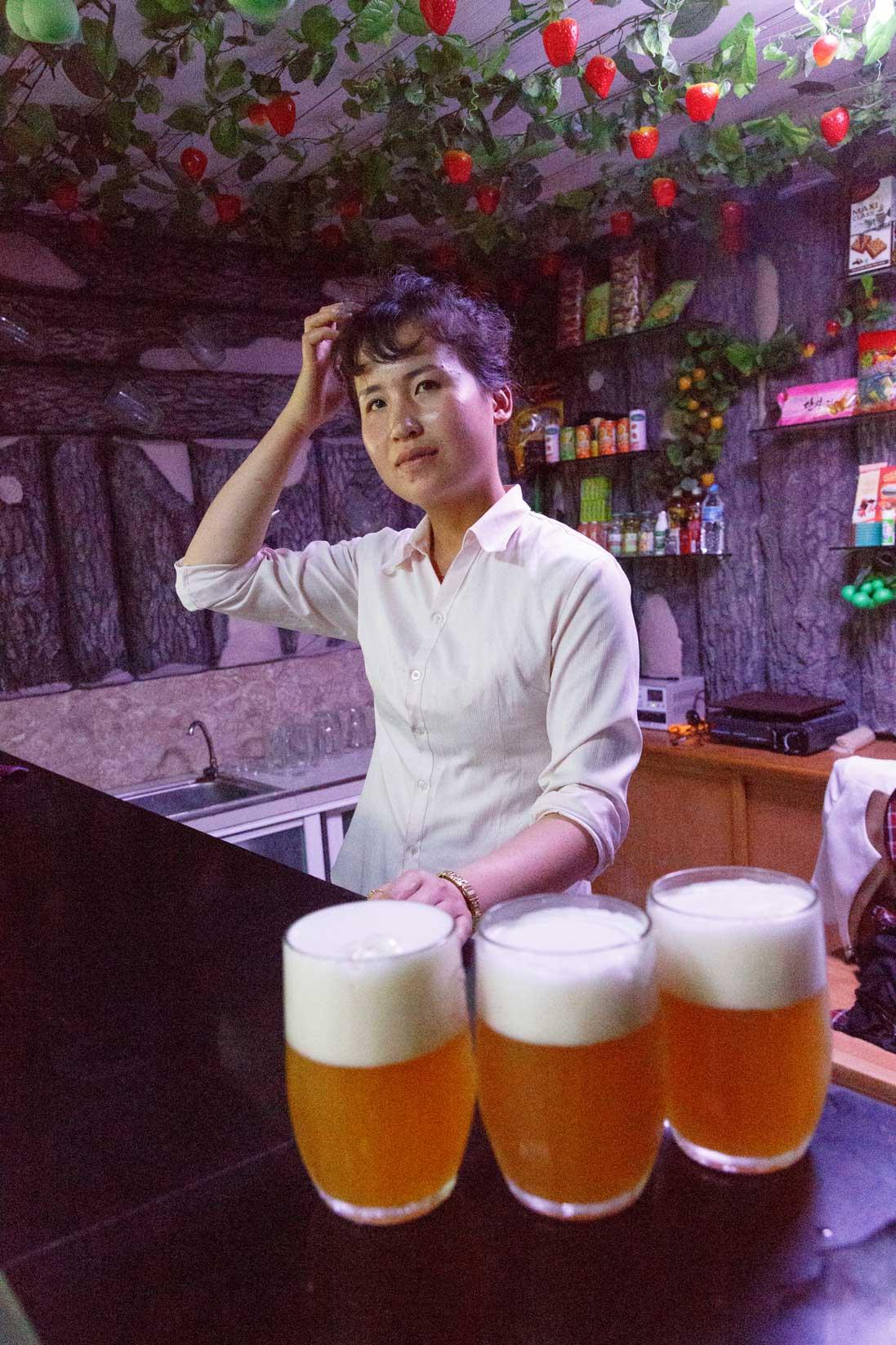 2014年版 北朝鮮のグルメ5泊6日のすべて【後編】_b0235153_23463467.jpg