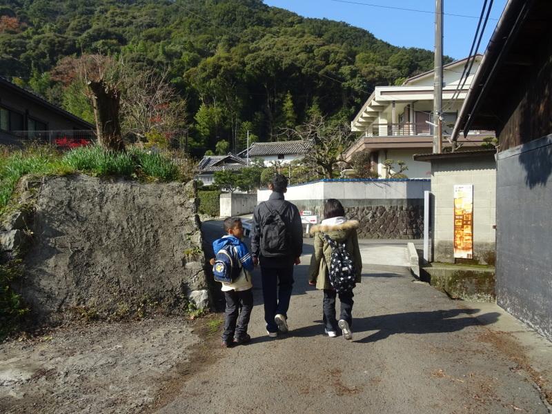 孝子の森へ孫たちと行ってきました_c0108460_19510492.jpg