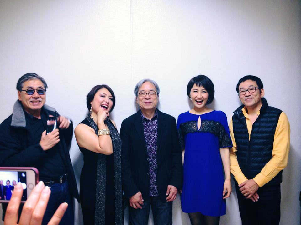 8th Uto Jazz Meet コンサート_f0358164_08432697.jpg