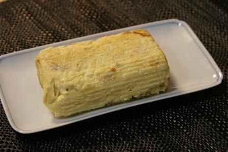 年越し蕎麦は・・やっぱりニシン入り~♪_f0229190_22440555.jpg