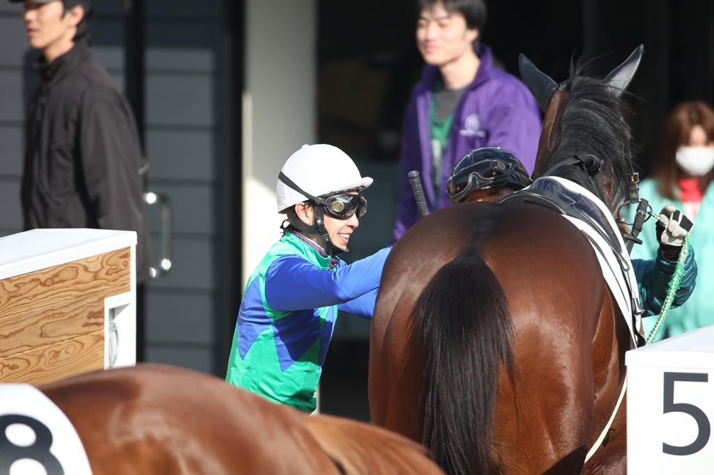 2014年12月28日 有馬記念(GⅠ)_f0204898_882913.jpg