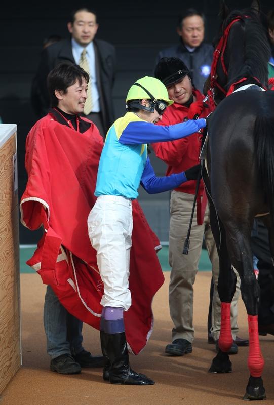 2014年12月28日 有馬記念(GⅠ)_f0204898_893599.jpg